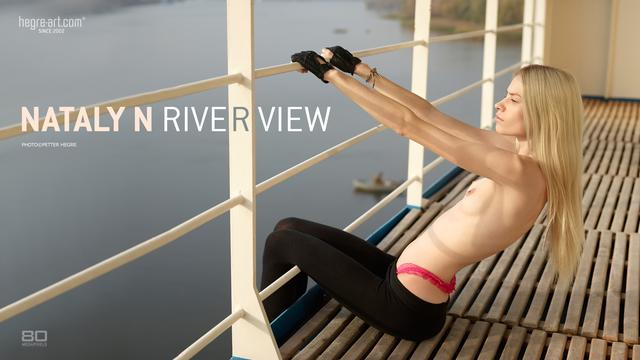 Nataly N river view