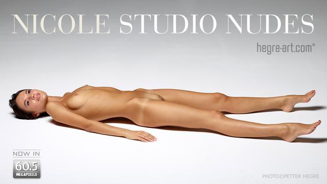 Nicole studio nu