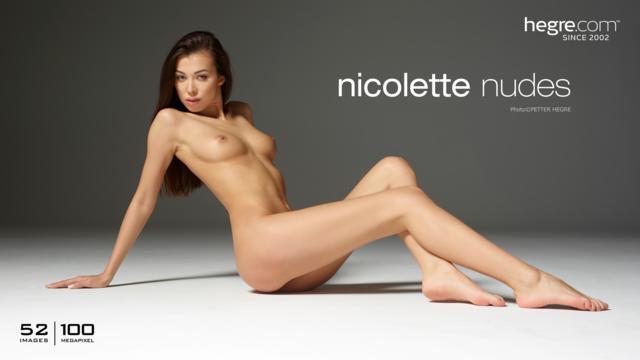 Nicolette Akte