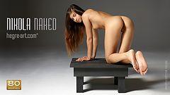 ニコラ 裸