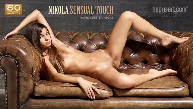 Nikola sensual touch