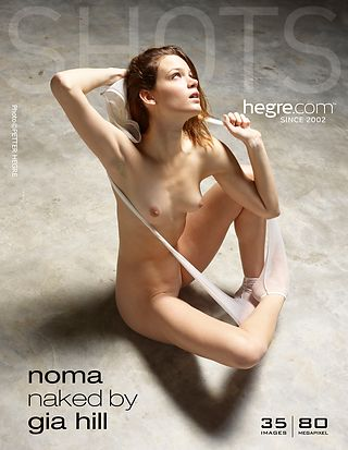 Noma naked by Gia Hill