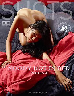 Noody hot in bed part 2