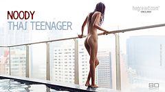 Noody Thai-Teenager