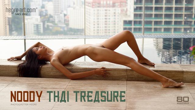 Noody Thai treasure