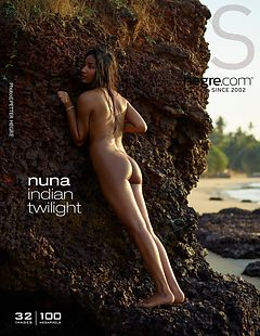 Nuna Indian twilight