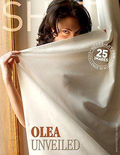 Olea dévoilée