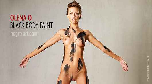 Olena O black body paint