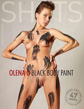 Olena O black body paint