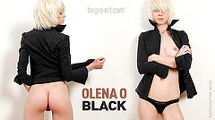 Olena O. noir