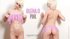 Olena O. rose