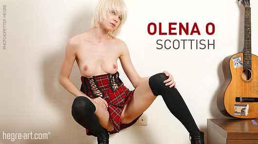 Olena O. Schottisch
