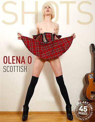 Olena O. scottish