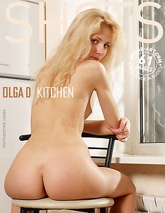 Olga D. Küche