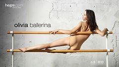 Olivia ballerina