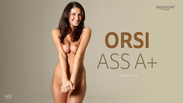 Orsi ass A+