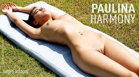 Paulina Harmonie