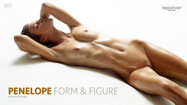 Penelope form and figure