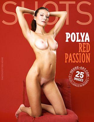 Polya red passion