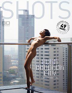 Purr Bangkok city