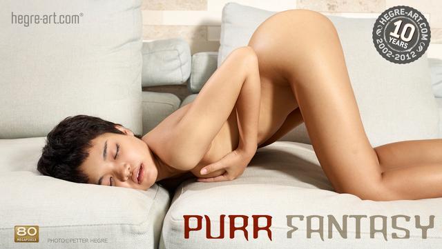 Purr fantasy