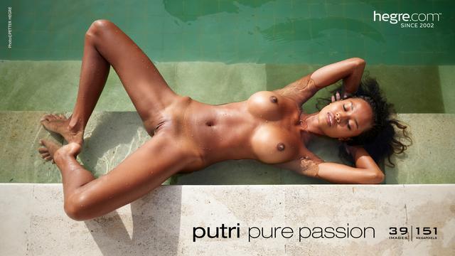 Putri pure passion