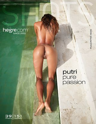 Putri Pure Leidenschaft