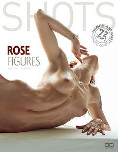 Rose formes