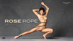 Rose rope