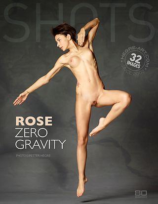 Rose Zero gravity