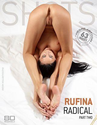 Rufina radical part2