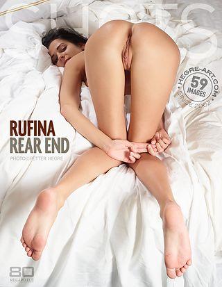 Rufina rear end