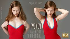 Ryonen American apparel girl