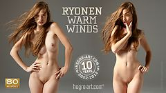 Ryonen warm winds