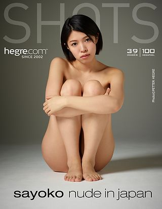 Sayoko nude in Japan