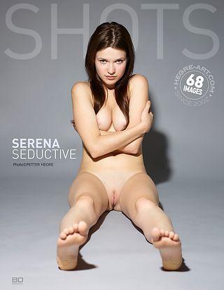 Serena seductive