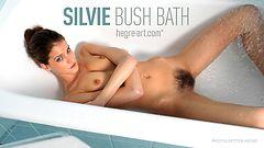 Silvie bush bath