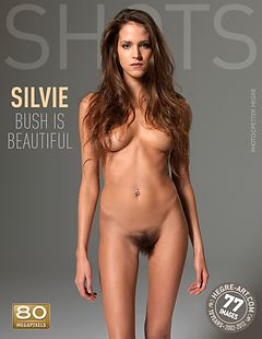 Silvie Busch is beautiful