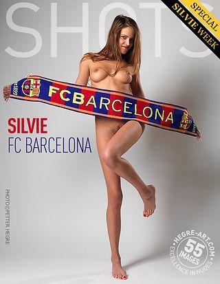 Silvie FC Barcelona
