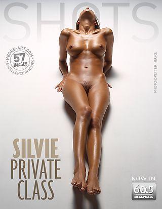 Silvie private class