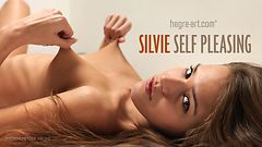 Silvie self pleasing