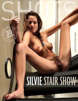 Silvie stair show