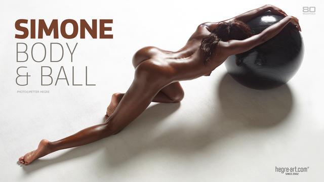 Simone body and ball