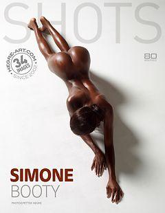 Simone booty