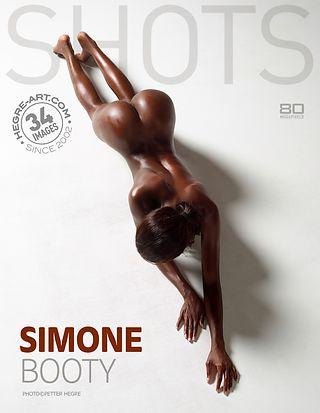 Simone popotin