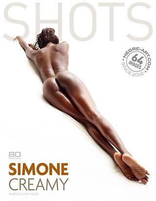 Simone crémeux
