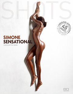Simone sensational