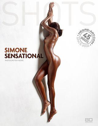 Simone sensationnelle