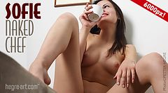Sofie naked chef