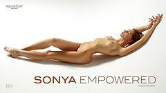 Sonya empowered